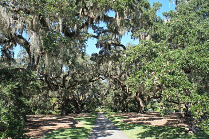 Brookgreen Gardens: The Largest Outdoor Sculpture Garden in the US